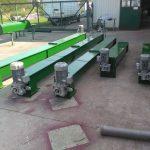acéltermékek gyártása